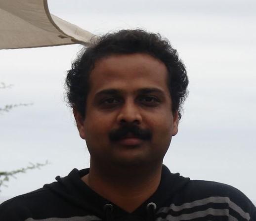 Kalyan Yimani