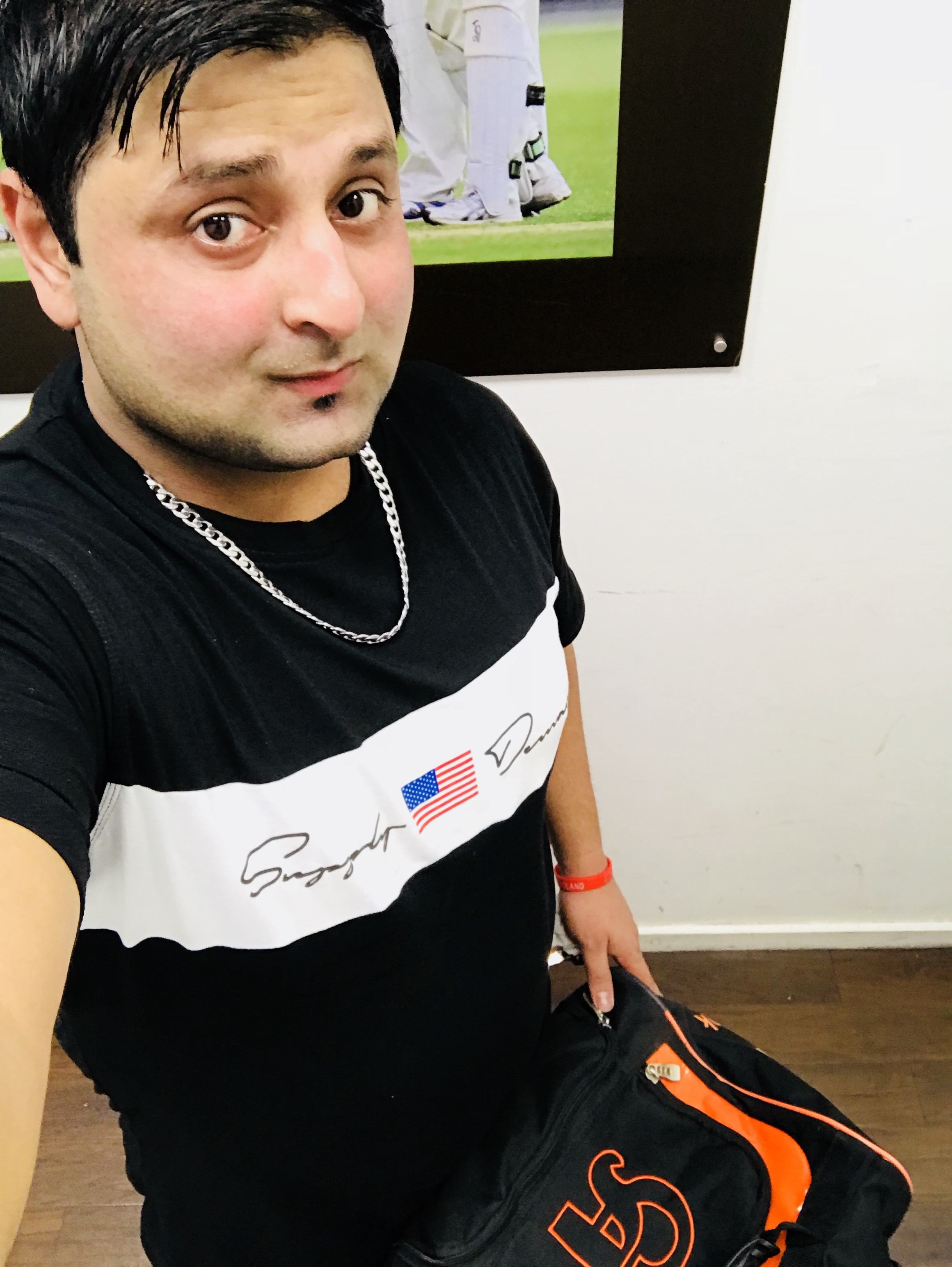 Mohsin Saleem