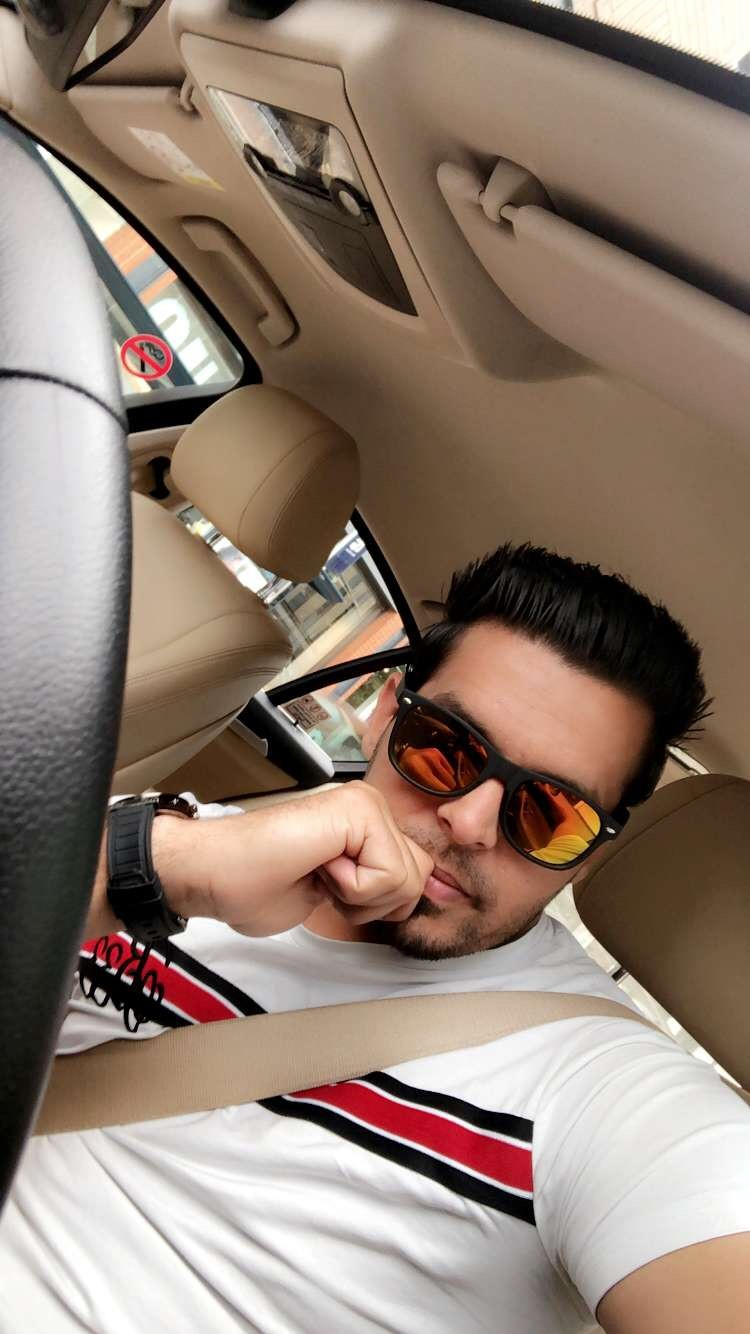 Malik Khuram Arif
