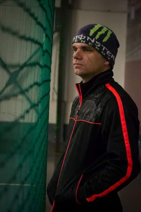 Dean Labuschagne