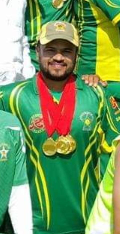 Ibrahim Muhammad