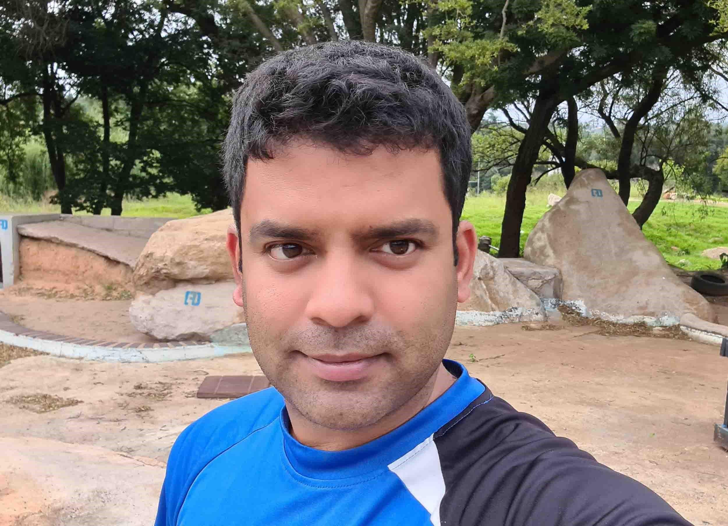 Sreenath Punathil