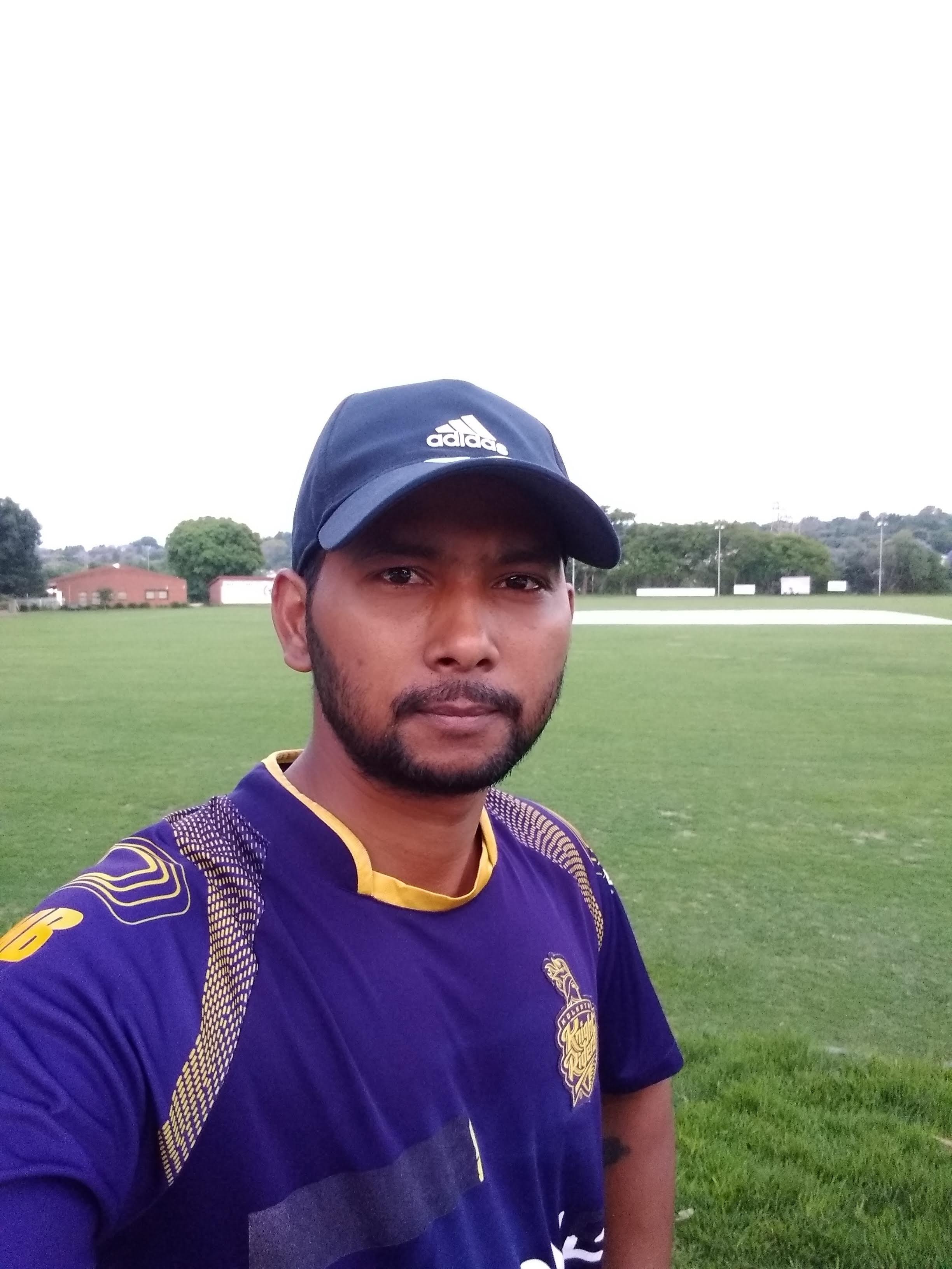 Roshan Sonekar