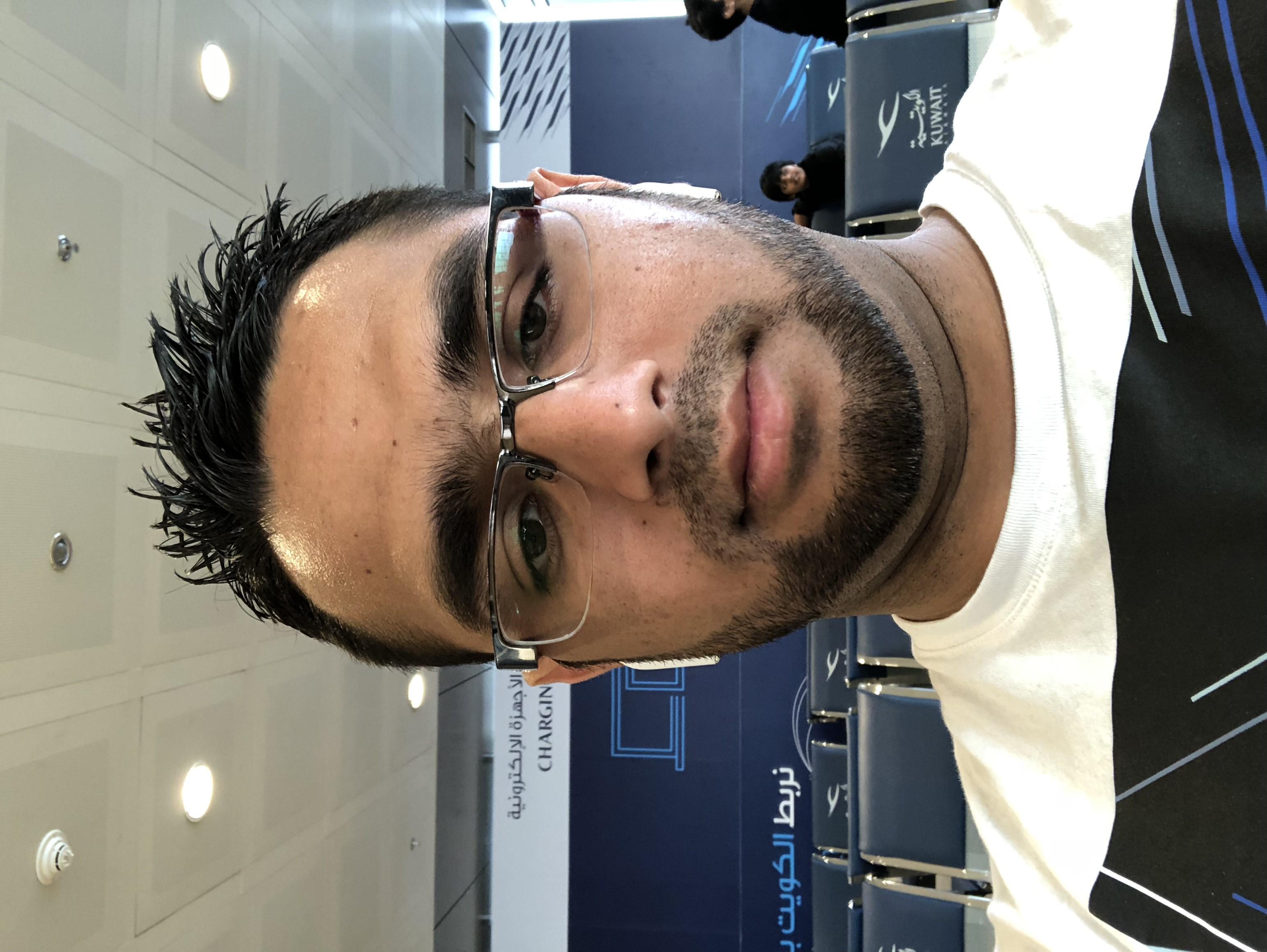 Faizal Shaikh